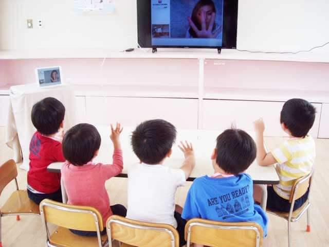 ICT英語教育